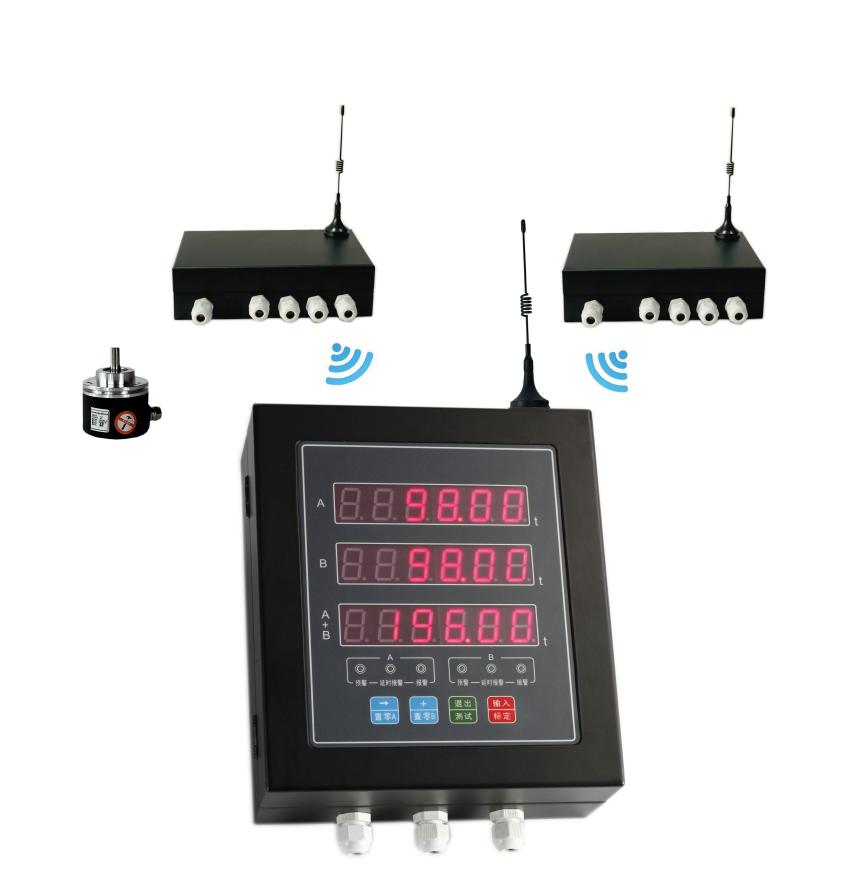 HT9800-SGCF(three display)