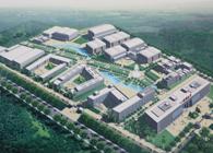 中国电影集团数字电影生产基地