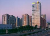 SOHO现代城