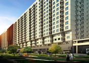 北京地铁15号线马泉营车辆段租赁房项目