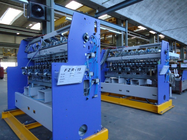 公司生产线2