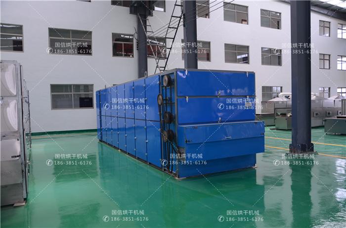 大型连续式干燥设备