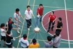 趣味运动会项目--鼓动人心
