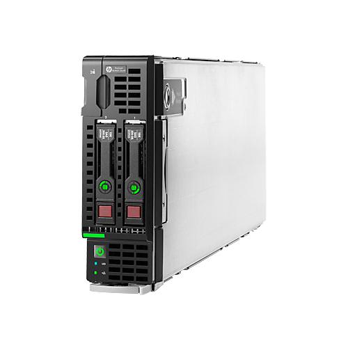 HPE ProLiant BL460c Gen9 服务器