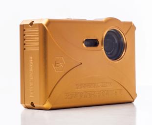 防爆數碼相機/防爆照相機Excam2100