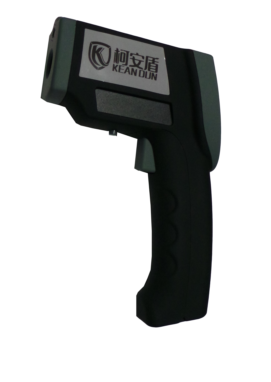 防爆紅外測溫儀CWH1000