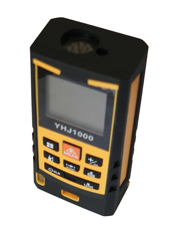 防爆激光测距仪YHJ1000