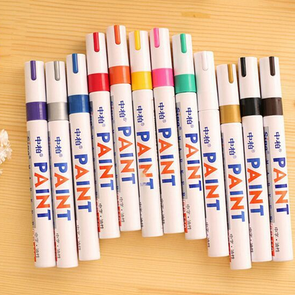 油漆笔记号笔(可定制生产)