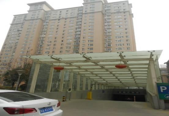 中国移动崇业路项目