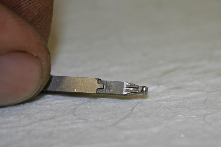 薄小金属精密零部件焊接加工服务 激光镭射无变形焊接