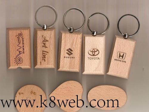 木制品激光刻字加工服务 快速制作logo图案文字