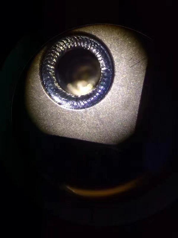 精密焊接加工 精密零部件焊接不变形代工服务