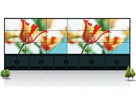 LCD数字拼接墙