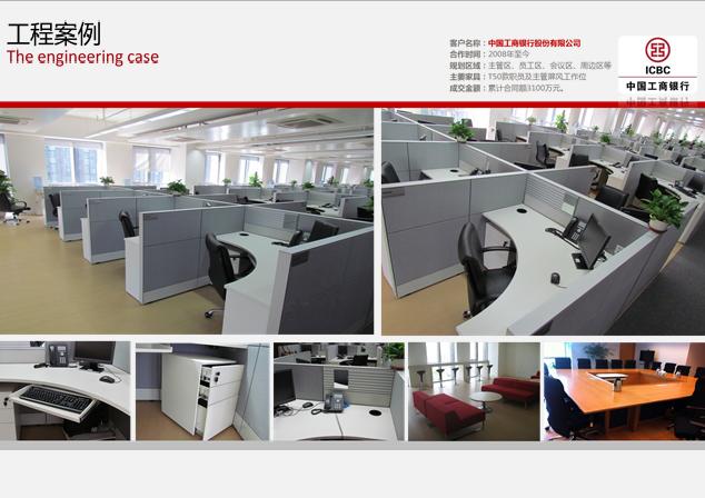 中國工商銀行股份有限公司