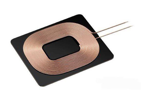 无线充电线圈
