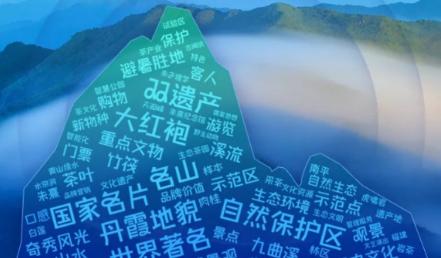 响应总书记指示,武夷山加码生态文明建设:携九天达升级入园管理系统