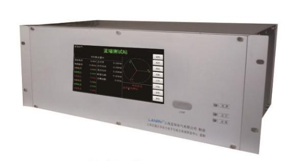 LRPQT电能质量在线监测装置