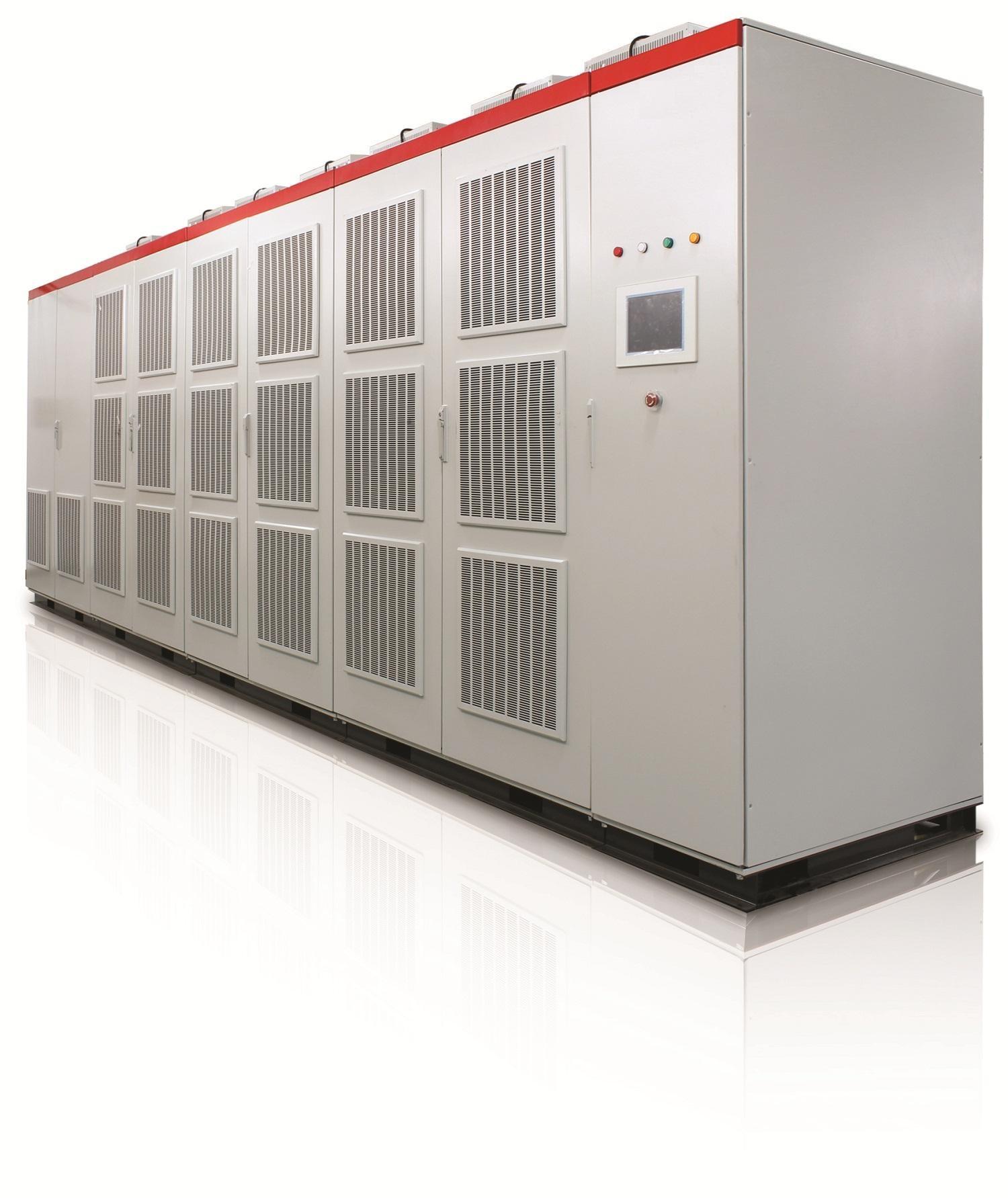 LRSVGC智能電能質量綜合裝置(戶內柜/戶外柜)