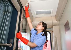 物业保洁清洗项目案例