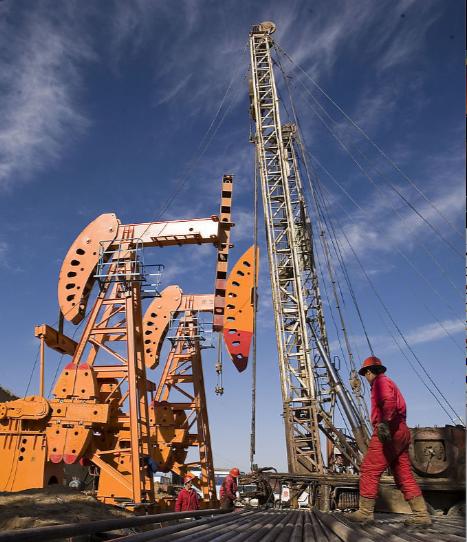 石油化工鋼絲繩